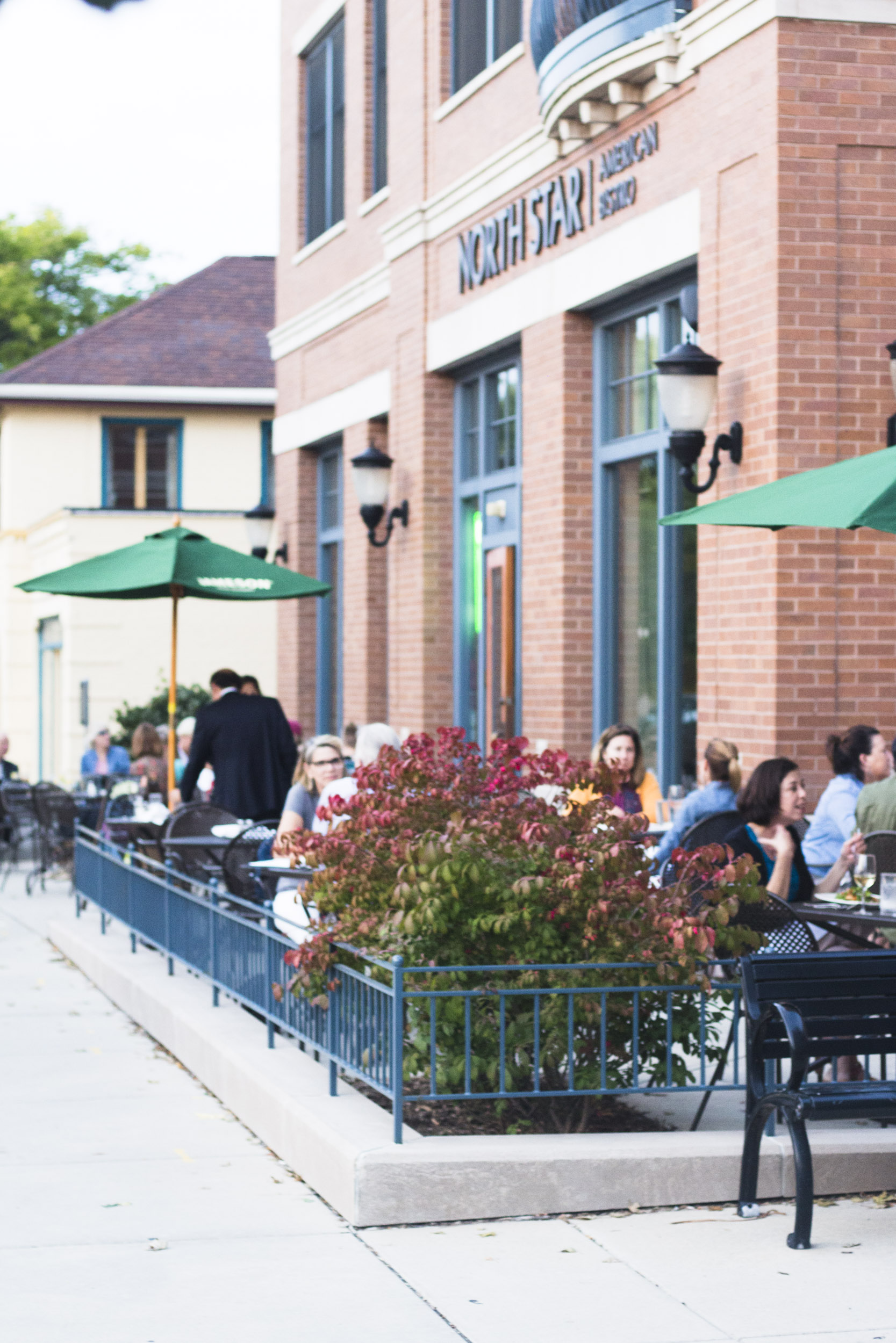 North Star American Bistro | The Cornerstone